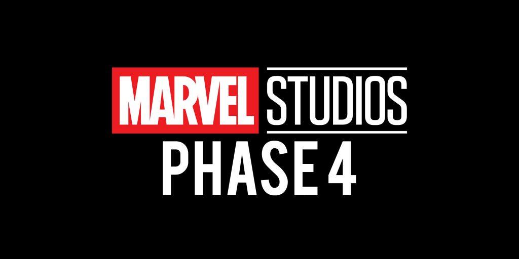 MCU Phase 4