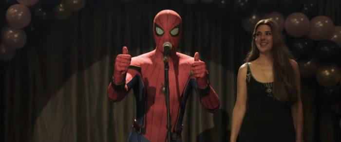 Spider-Man se vraća u MCU