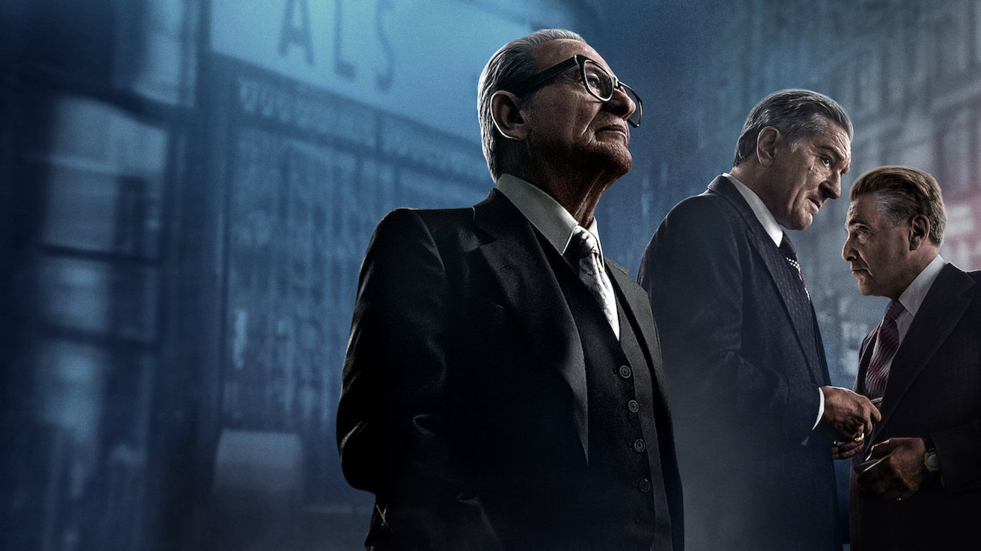 recenzija the irishman