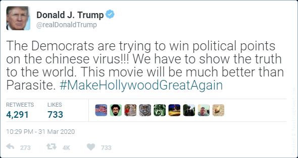 koronavirus film