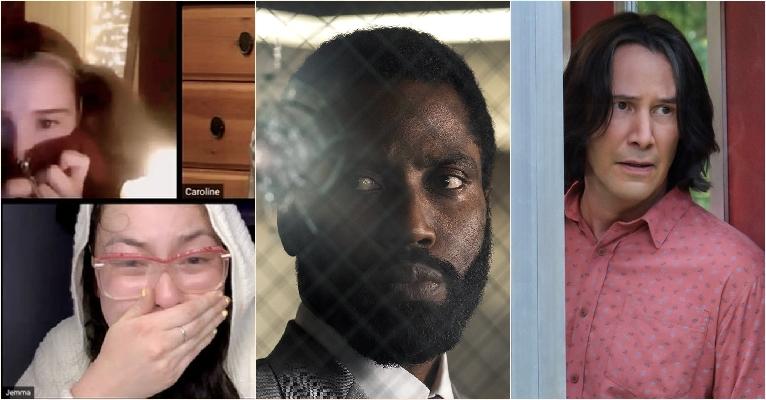 najbolji filmovi kolovoza 2020