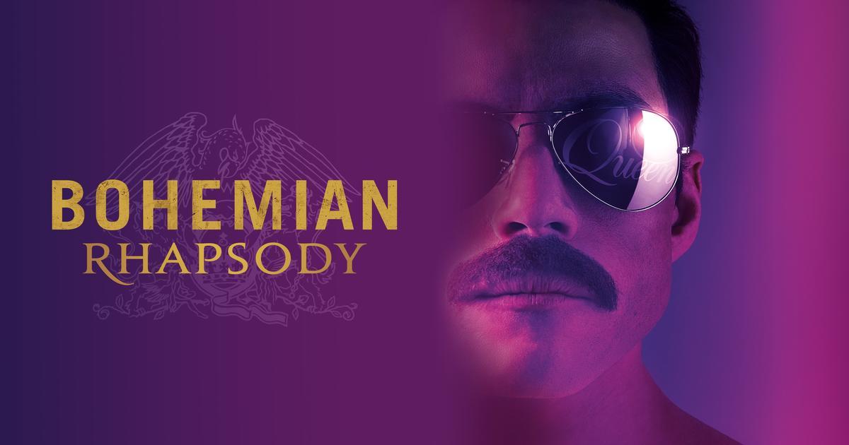Recenzija Bohemian Rhapsody
